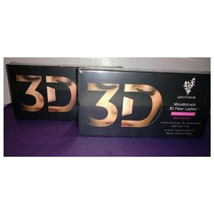 New Younique 3D mascara (2 Boxes) Authentic